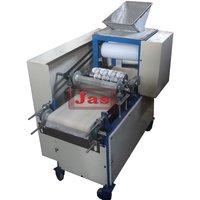 Jeera Poori Making Machine