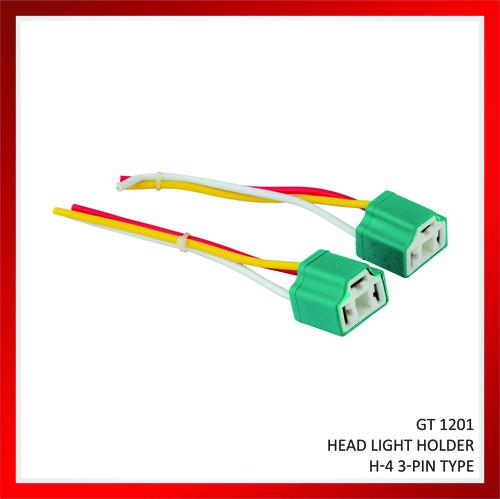 Head Light Holder
