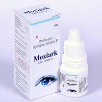 Moxifloxacin- Eye Drops