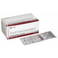 Amoxycillin 125