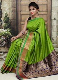 Soft Pure Silk Sarees