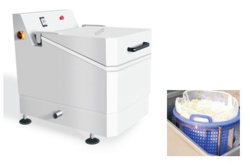 Cvd-10 Centrifugal Vegetable Spin Dryer
