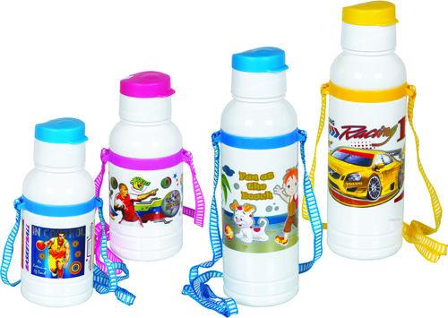 Cool World Water Bottle