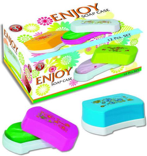 Enjoy Soap Case