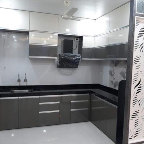 Modular Kitchen Fancy Furniture