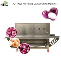 Ydt-p300 Automatic Onion Peeling Machine
