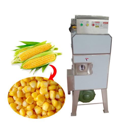 Yz-60 Commercial Corn Sheller And Thresher/maize Sheller Machine Corn Thresher
