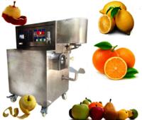 Yd-700f Wholesale Stainless Steel Commercial Lemon Orange Peeling Machine Persimmon Peeling Machine