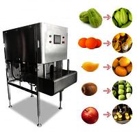 YGT-1200 Factory Price Electric Fruit Peel Machine/ Fruit Peeling and Extracting Machine/Fruit & Vegetable Peeling Machine