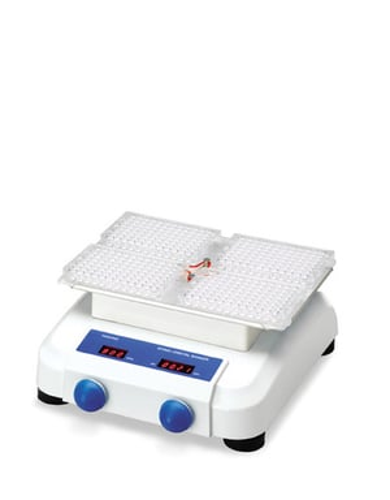 Tarsons 3400 Spinix Multiwell Plate Shaker