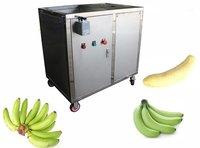 Bnp-150 Wholesale High Peeling Rate Green Banana Skin Removing Machine Plantain Peeler