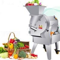 Yd-3b Multifuntion Root Vegetable Cutting Machine