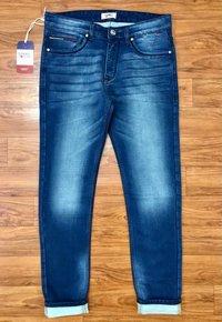 Mens Big Size Jeans