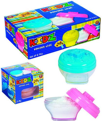 Kidz Powder Case