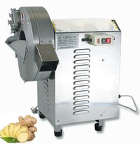 Yd-540 Wholesale Ginger Cutting Machine Home Use Ginger Slicing Machine Ginger Piece Cutting Machine