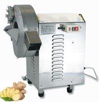 Yd-540 Factory Price Ginger Cutting Machine Carrot Cutting Machine Carrot Cutter Machine Potato Slicing Machine