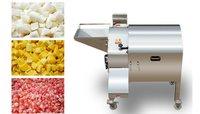 Ydc-2000 Wholesale Mango Broccoli Cutting Apple Dicer Pineapple Cutter Fruit Cutting Machine