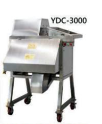 YDC-3000 Wholesale Capasicum Radish Carrot Turnip Beet Lotus Root Cube Dice Chopper Cutter Machine