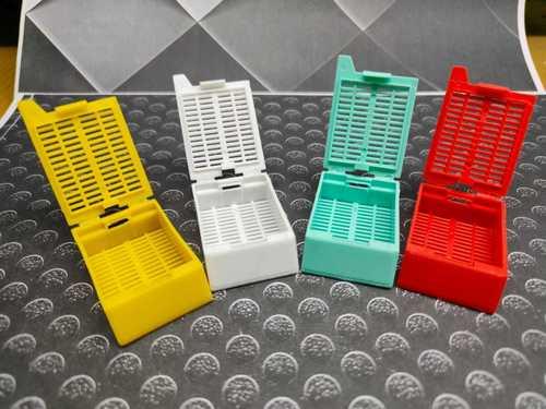 Mega Tissue Cassette