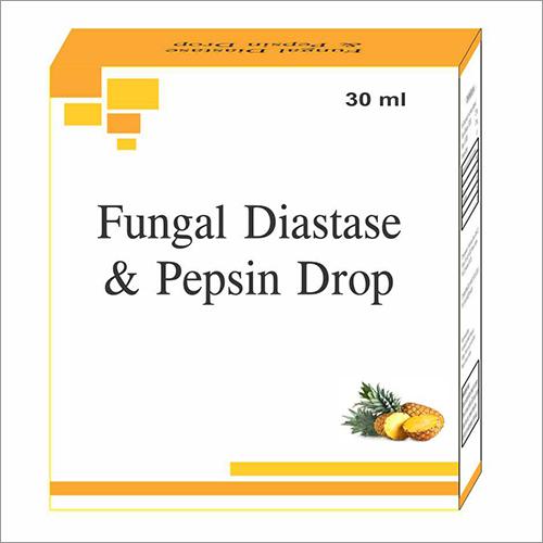 30 ml Fungal Diastase and Pepsin Drop