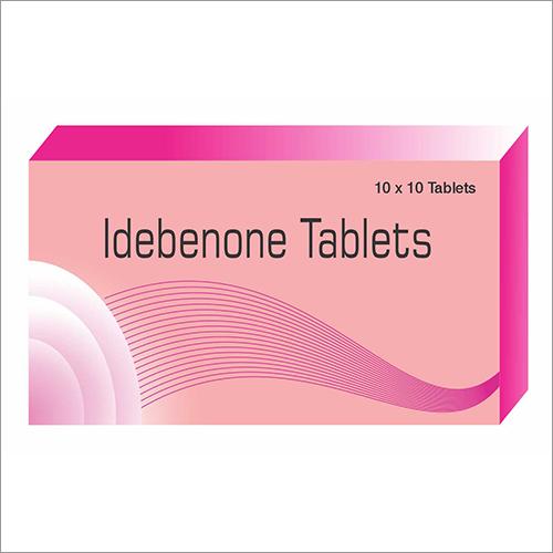 Idebenone Tablet