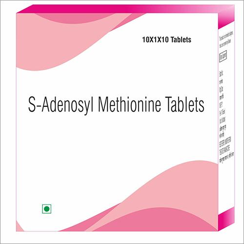 S-Adenosyl Methionine Tablet