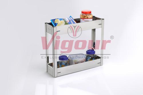 Vigour Kitchen Basket