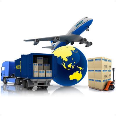 Cargo Logistics Services
