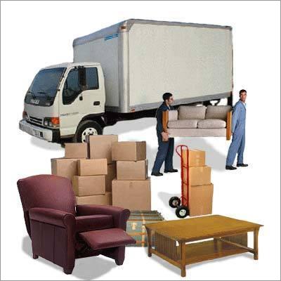 Cargo Mover Services