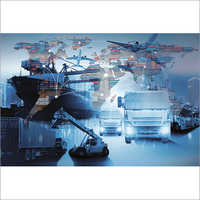 Global Freight Logistics Services