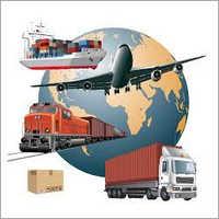 Logistics Cargo Services