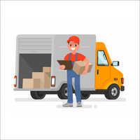 Logistics Courier Services