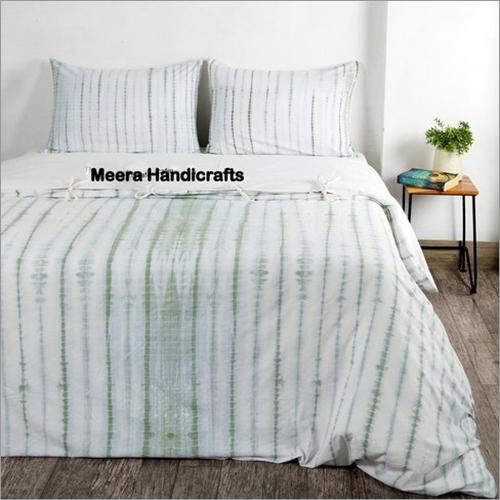 Tie Dye Handmade Duvet Cover