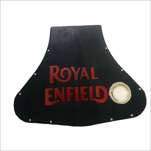 Rear Mudguard Flap For Royal Enfield