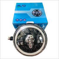 Thar Projector Headlight For Royal Enfield