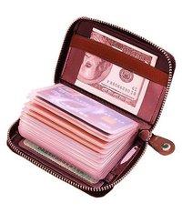Money Clip + Card Holder (12 Pockets)