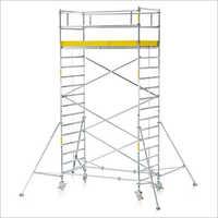 Wide Aluminium Scffolding System