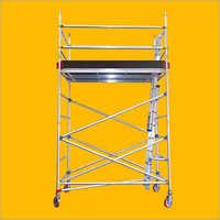 Extra Wide Aluminium Scffolding System