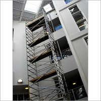 Extra Reach Aluminium Scffolding System