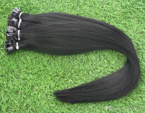 Keratin Bone Straight Hair