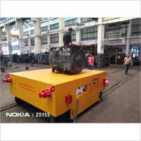 Battery Opratered Trolleys
