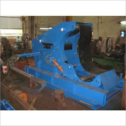 Hydraulic Belt Wrapper