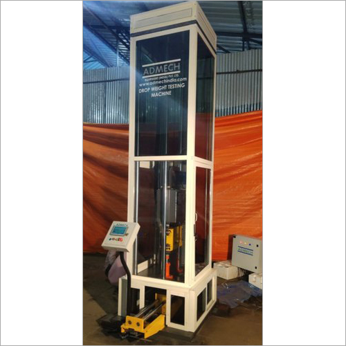 Testing Machine Drop Weight Tester