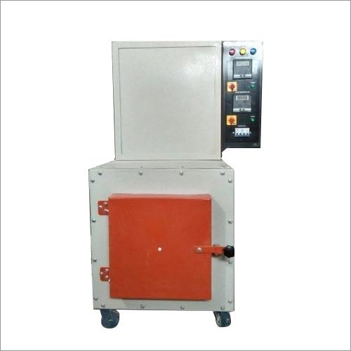 Lab Portable Incinerator