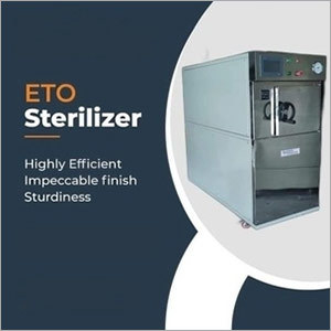 ETO Sterilizer