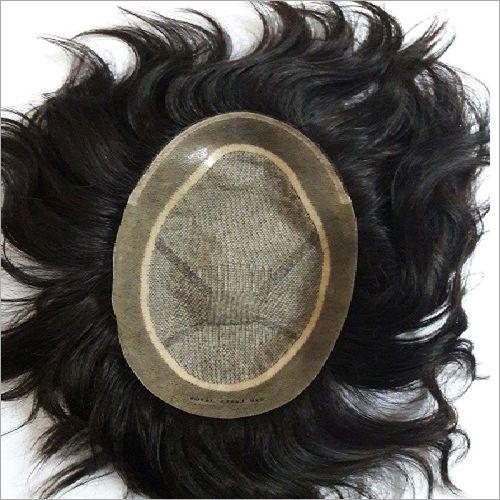 Natural Wig For Men
