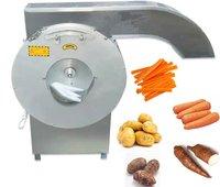 Frc-800 Wholesale China Supplier Full Automatic Potato Chip Machhine/ Potato Chips Making Machine Price/multi-function Potato Chip Slicer