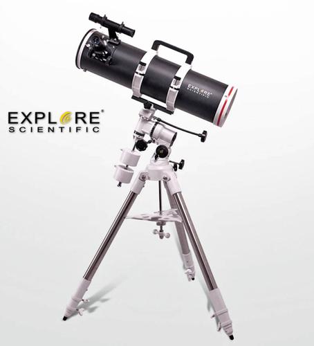 Explore Scientific 150/750 Eq-3 Reflector