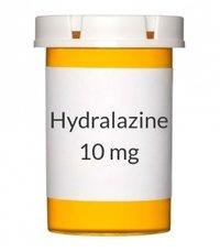 Hydralazine Tablets