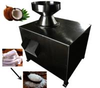CCG-105 Wholesale Fresh Coconut Pulp Grinding Machine Coconut Pulp Particle Grinder Coconut Crusher